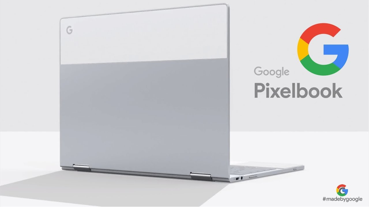 GOOGLE To Launch Its Next ChromeBook,The Laptop's Future