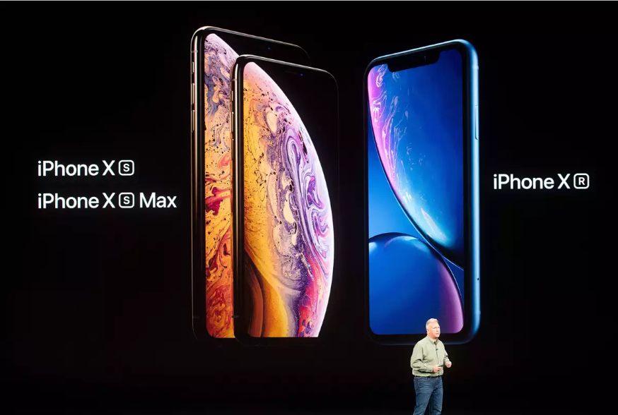 APPLE'S NEW iPhone LINEUP IS FINALLY HERE iPhone Xs,iPhone Xs MAX AND iPhone Xr CRAZY PRICE IN INDIA!!!