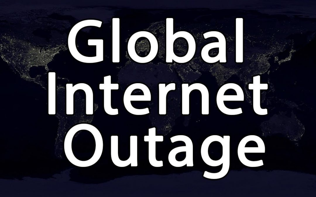 Warning!! The Entire Internet Can Be Shutdown In Next 24 Hrs